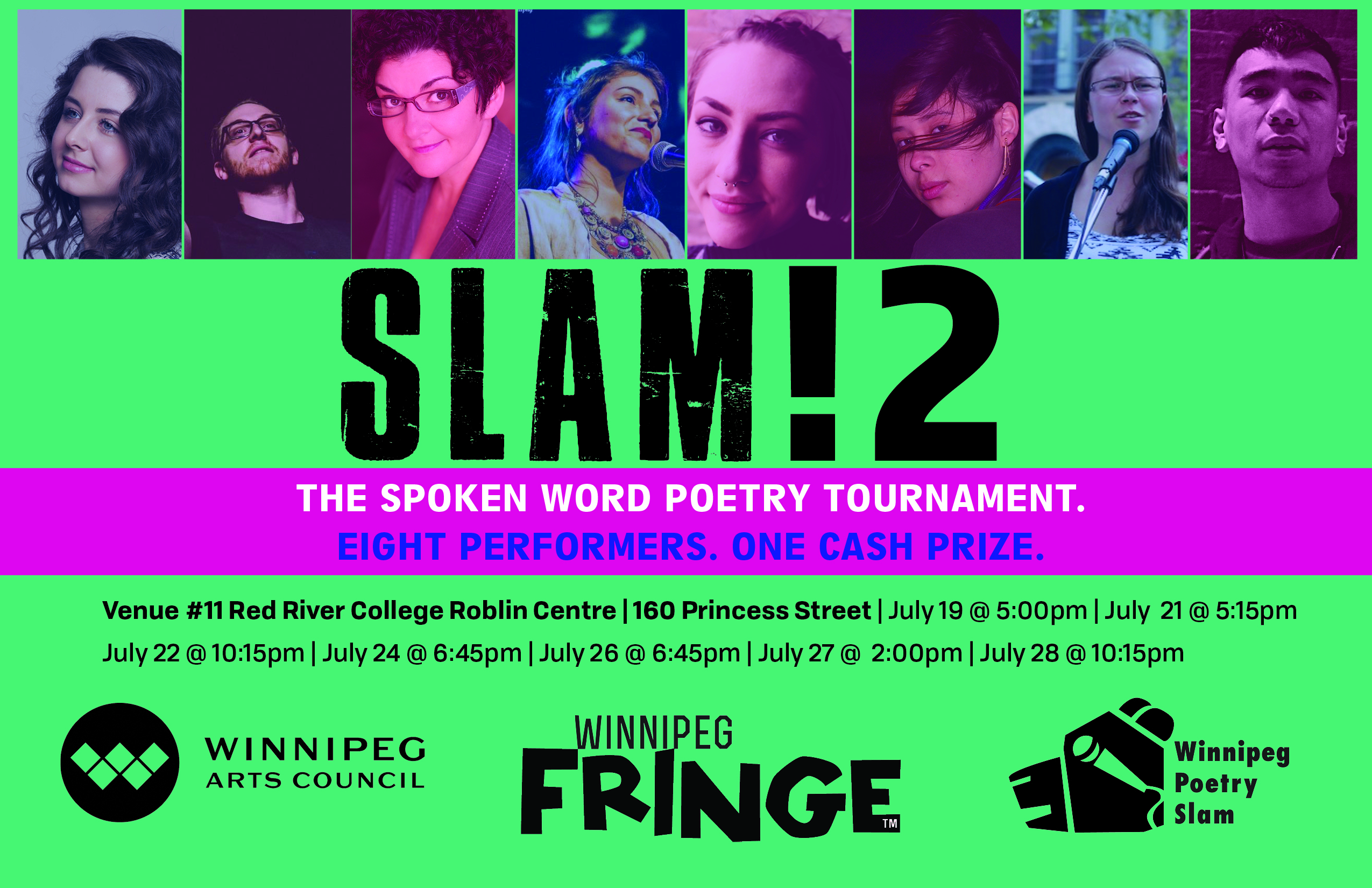 Upcoming Events – Winnipeg Poetry Slam